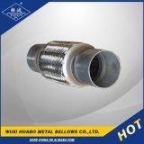 ステンレス鋼の自動車産業のための適用範囲が広い排気管の付属品