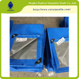 Bâche de protection chinoise de PE d'usine de qualité à vendre Top283