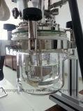 Mezclador del laboratorio del surtidor de China para Comstic