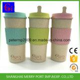 Neue materielle Weizen-Faser-biodegradierbare Kaffeetasse