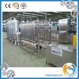 Système de traitement des eaux de boissons de commande automatique