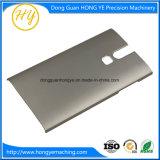 Chinesische Hersteller CNC-Präzisions-maschinell bearbeitenteil für Telefon-Ersatzteil