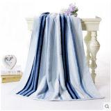 熱い販売の100%年綿タオル、綿の浴室タオル(BC-CT1030)の