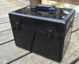 Kundenspezifischer Größen-Speicher-tragender Aluminiumhilfsmittel-Kasten (KeLi-Tool-1863)