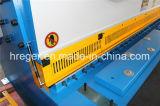 Metallschneidende Maschine für die 4mm Stärke und die 3200mm Länge