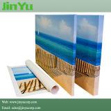 Mélange de polyester coton toile microporeux Gloss 390gsm