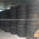 Pneu 225/75r17.5 235/75r17.5 de camion tous les pneus lourds en acier de pneu radial pour la remorque