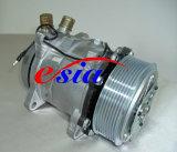 유니버설 508 9pk 138mm를 위한 자동차 부속 AC 압축기