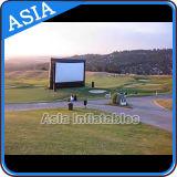 膨脹可能な浮遊水映画スクリーン、余暇のための商業巨大で膨脹可能なスクリーン