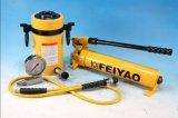 Feiyaoのブランドの軽量油圧鋼鉄ハンドポンプ(FY-EP)