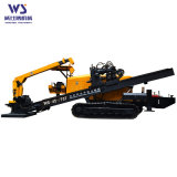 Trenchless 수평한 방향 훈련 Machinewith Autodrill Pipefeeder