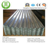 Chapa de aço revestida do zinco