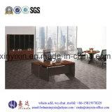 Самомоднейший стол управленческого офиса цвета офисной мебели Mahogany (S606#)
