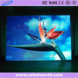 Visualizzazione fissa dell'interno del tabellone per le affissioni elettronico di colore completo LED Digital (P3, P4, P5, P6)