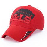 Бейсбольная кепка Twill хлопка людей вышитая способом (YKY3460)