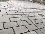Tuiles grises normales de granit/Cut-to-Size pour des projets de construction