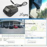 5.0mega車のカメラ、Novatek Ntk96650 CPU、WDRのGセンサー、追跡するGPS携帯電話制御DVR-1519のためのWiFiで構築される新しい隠された小型車のダッシュのカムコーダー