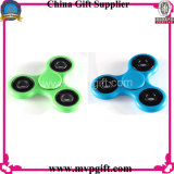 Rodamiento de acero inoxidable ABS Nevera Spinner Spinner de mano Toy