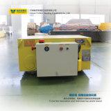 A tabela de transferência movida a motor da carga pesada aplicou-se na cadeia de fabricação