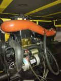El mejor generador refrescado del diesel del diseño de sistema 40kVA 50kVA 60kVA 80kVA