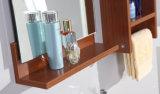 Unità fissata al muro di vanità della stanza da bagno del MDF della melammina degli articoli sanitari