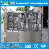 900 de la HPB 20L/5 galones de agua Máquina de Llenado rotativa Barreled