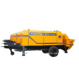 Bomba concreta estacionária Diesel Hbt60.13.118RS