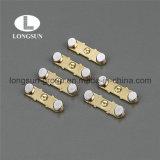 Accessoires en laiton électrique Contact Bridge