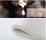緑茶ファブリックおよびタケの木炭乳液のポケットスプリング入りマットレスの家具、Fb871