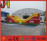 Diapositiva inflable de la bola de Zorb de la rampa inflable de Zorbing