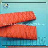 Manchon antidérapant Texture à la chaleur Shrink X Wrap Grip Tubing