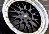 De Randen van het wiel/het Wiel van de Legering Wheel/BBS