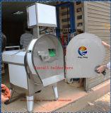 FC-306 Berenjena Vegetal de Alta Capacidad que corta la máquina