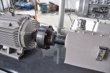 ペレタイジングを施す水平水リングの放出機械ラインをリサイクルしているペット
