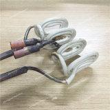 Diseño de la bobina del horno fusorio de la inducción
