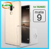 Huawei Mate9のための極めて薄く明確で柔らかいTPU Phoncaのケース