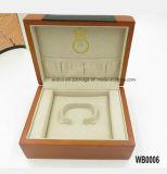 Caixa diferente do plutônio Jewellry do projeto do luxo antigo Handmade
