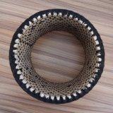 Tubo flessibile allineato di ceramica più lungo di tempo di impiego