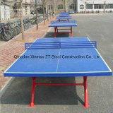 Tabella esterna di ping-pong per i bambini, adulti con buona qualità