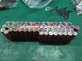 Batería de litio de Hailong Downtube con Un38.3 y la certificación de MSDS