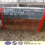 高い硬度の均等性プラスチック型の鋼鉄(Hssd 2738、修正されるP20)