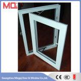 최고 급료 중국에 있는 에너지 절약 PVC 여닫이 창 Windows