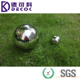 High Polished Stainless Steel Hollow Sphere 200mm 100mm 500mm Steel Ball
