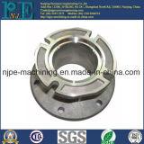 Bomba de encargo de la pieza de acero fundido de carbón de la precisión de la fuente del fabricante