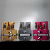 2 (2.0) canales de audio HiFi final individual EL84 amplificador de tubo de vacío