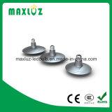 Novo design 220V / 110V UFO LED Bulb 24W E27 6500k