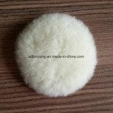 Wolle-Polierrad-Schwamm-Auto-Polierauflage
