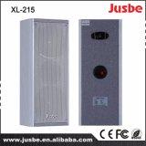 Altoparlante forte del sistema acustico professionale del ODM dell'OEM XL-215