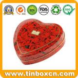 심혼 주석 제과는 음식 급료, 사탕 주석 상자로 할 수 있다