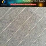 Ткань нашивки Сидней полиэфира закручивая для одежды (R0075)